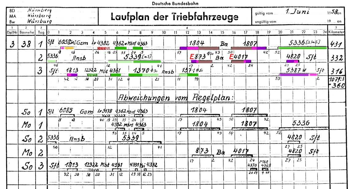 38-BwWuerzburg-Laufplan-Sommer-1958-1133