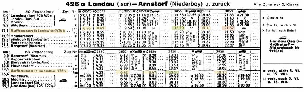 DB-Kursbuch-Sommer-1958-Teil-4-BaWüBay-Seite-329