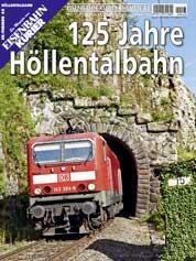 125 Jahre Höllentalbahn – EK-Themen 48