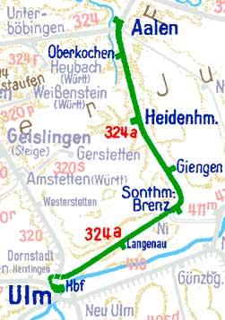 E4662-Aalen-Ulm-Karte-So58