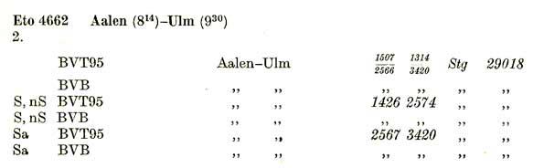 E4662-Aalen-Ulm-ZpAR-II-Sued-So58-Eilzuege-240-241