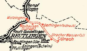 Metzingen-Urach