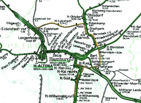 eidelstedt-wilhelmsburg
