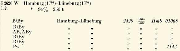 E2626-Hamburg-Lueneburg-ZpAR-II-West-1958-Sommer-S-195